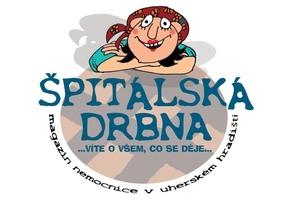 Špitálská drbna 2/2018