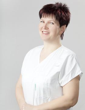 Marie Kašpaříková