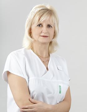 Lenka Novosadová