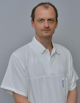 MUDr. Martin Skládal, Ph.D.
