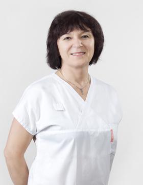 Mgr. Yvona Martináková
