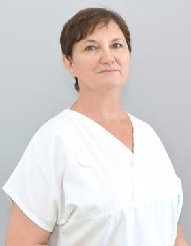 MVDr. Jana Repiščáková, MPH