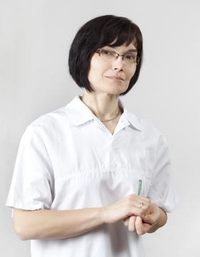 MUDr. Jarmila Štefánková