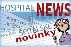 Špitálské novinky, IX. díl