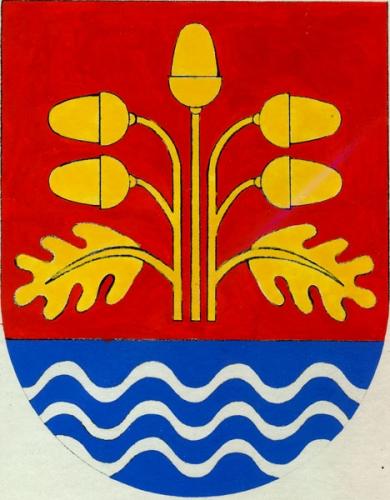 Obec Ostrožská Nová Ves