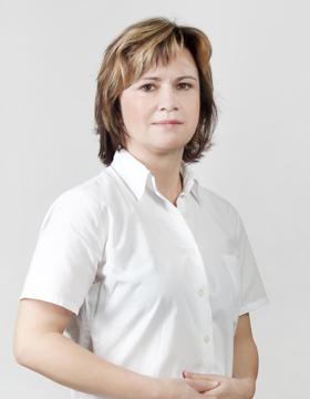 MUDr. Jolana Dostálková