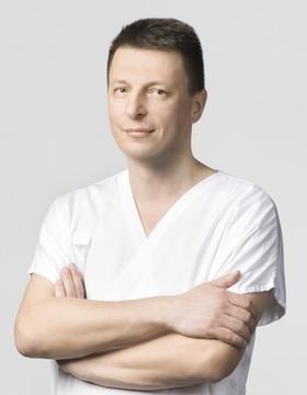 MUDr. Lubor Hruška