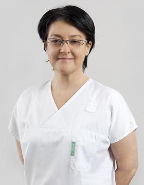 MUDr. Irena Šnajdrová
