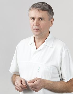 MUDr. Vladimír Okénka