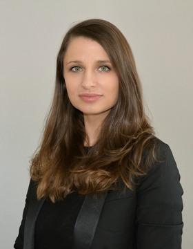 Mgr. Lucie Sedláčková
